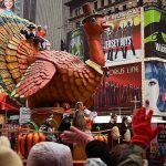 RICETTE PER IL Thanksgiving's day 2020