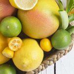 AGRUMI PIÙ DIFFUSI. Le varietà di agrumi più noti.