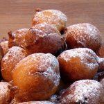 Fritole veneziane. Le frittelle di Carnevale a Venezia