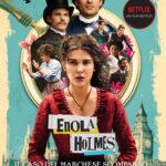 IL CASO DEL MARCHESE SCOMPARSO (#1 Enola Holmes)