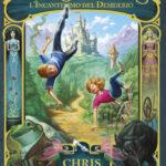 L'incantesimo del desiderio di Chris Colfer