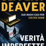 VERITA' IMPERFETTE di Jeffery Deaver