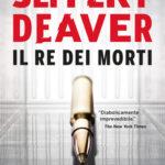 IL RE DEI MORTI  di Deaver (#11.5 Rhyme)